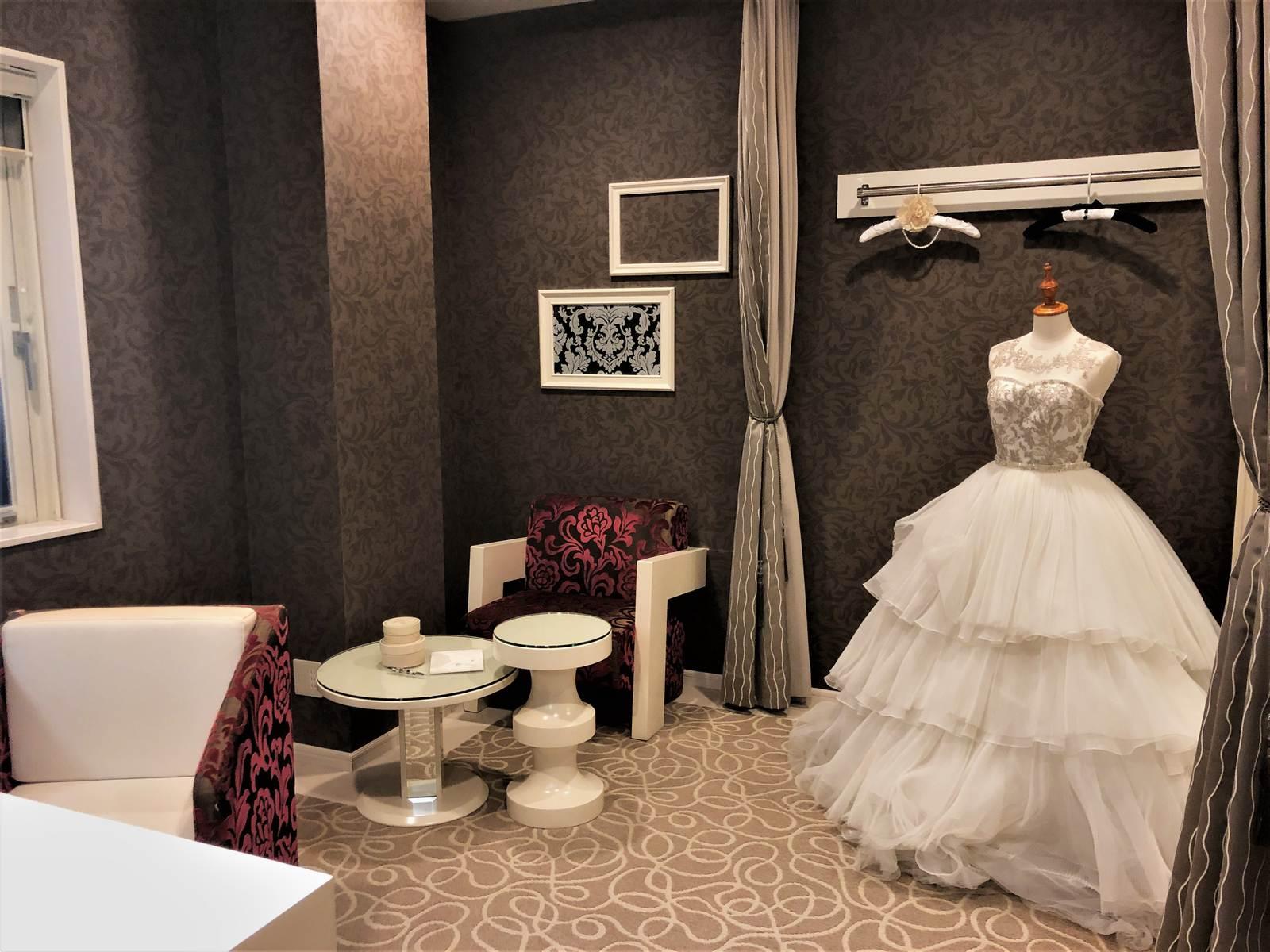 徳島の結婚式場ブランアンジュのブライズメイド